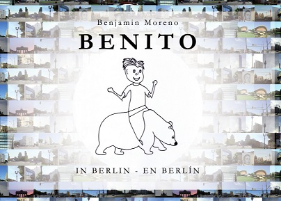Benito in Berlin